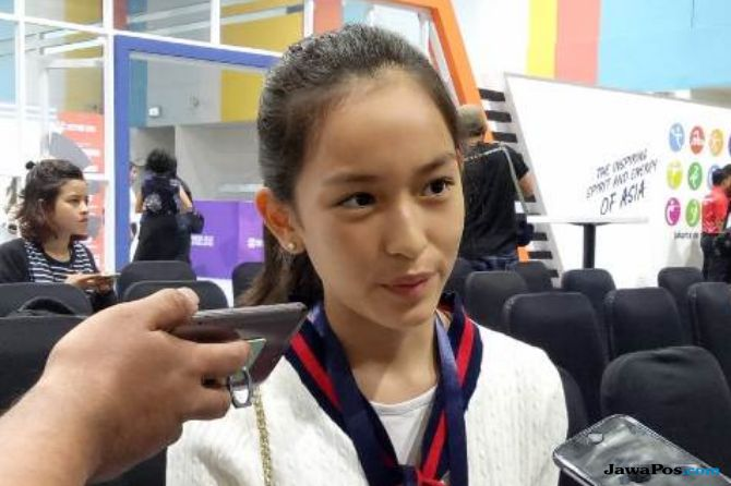 Asian Para Games 2018, INAPGOC, Kemenpora, Indonesia, Shanna Shannon