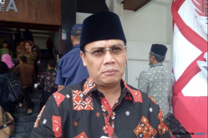 Wakil Sekretaris Jenderal DPP PDIP Ahmad Basarah