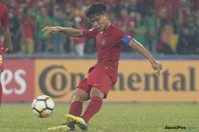 Gagal ke Piala Dunia, Kapten Timnas U16 Indonesia Minta Maaf