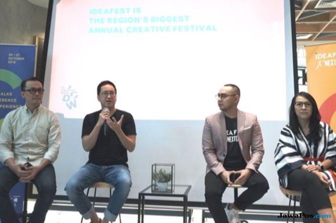 IdeaFest 2018,