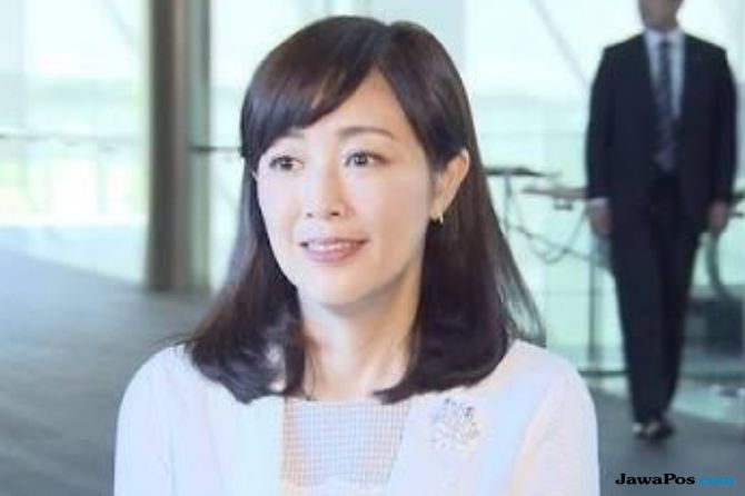 aktris jepang