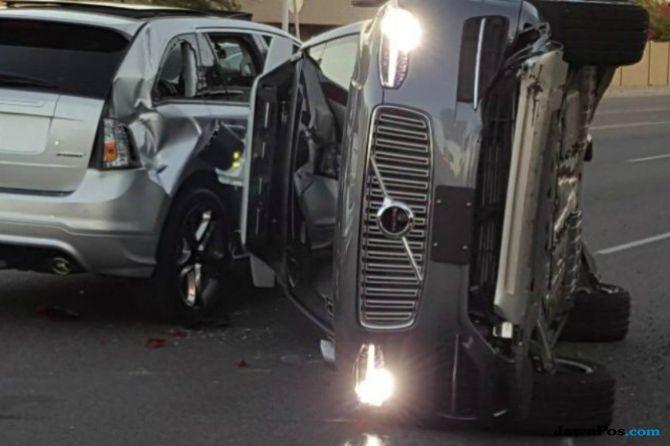Ganja Marak Diisap, Angka Kecelakaan Lalu Lintas Kian Meriah