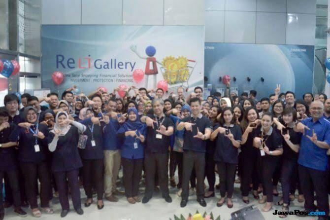 Ganti Direksi, RCM Optimis Kinerja Perusahaan Bakal Semakin Moncer