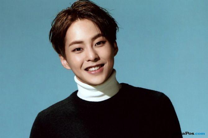 Gara-gara TVXQ, Xiumin EXO Pilih Berkarier di SM Entertainment
