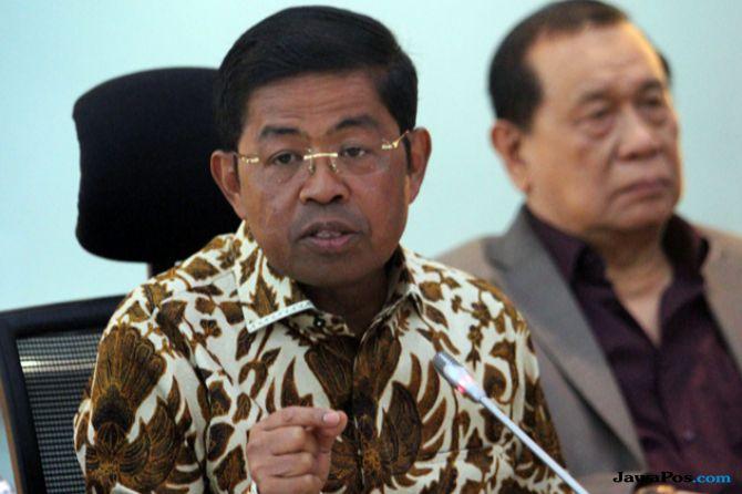Garap Kasus Idrus Marham, KPK Kerahkan Penyidik Senior