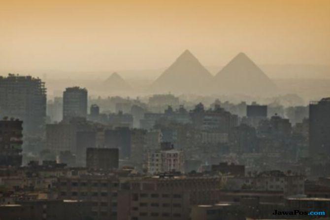 Gegerkan Mesir, Ketiga Jasad Anak Dibuang Ibu Kandungnya Sendiri