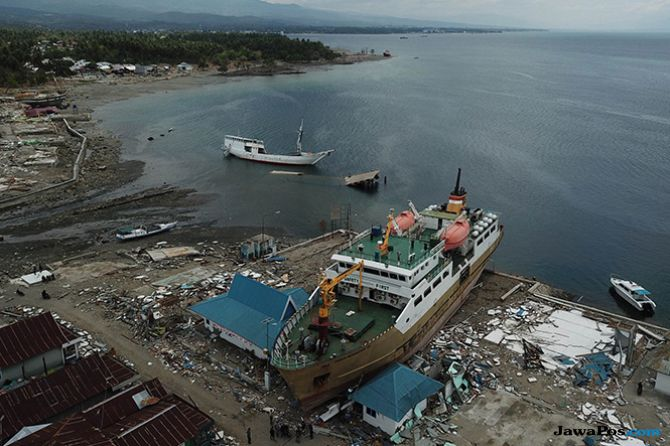 Gempa Donggala: Dari Tambu Naik ke Sirenja