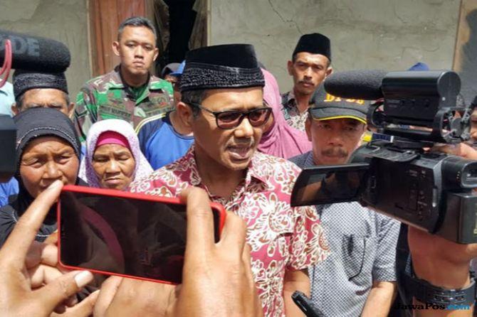 Gempa Sumbar, Gubernur Pastikan Tiada Tanggap Darurat