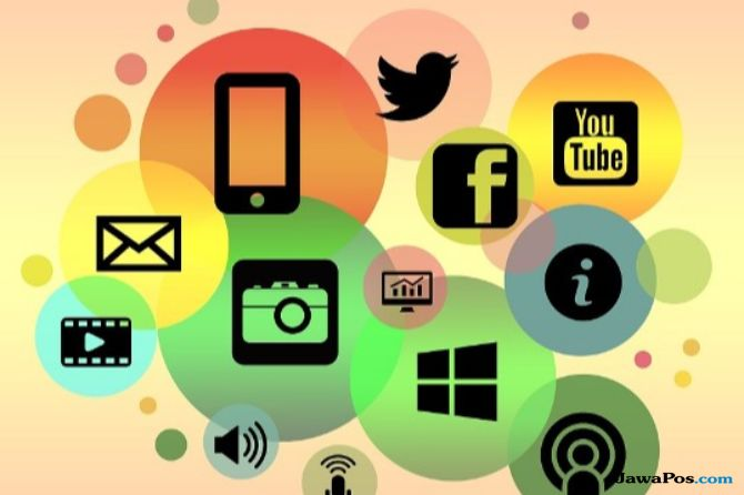 Generasi Muda Dinilai Lebih Tahu Media Sosial daripada Pancasila