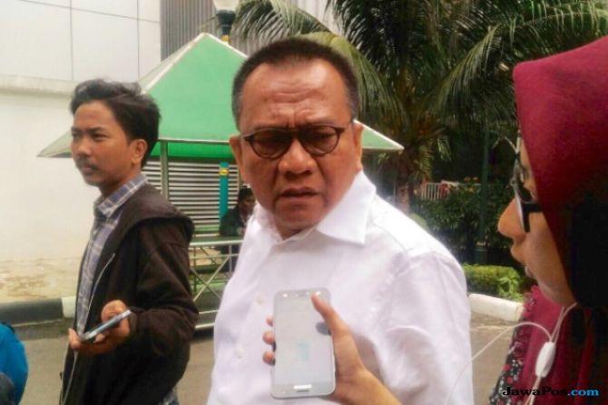 Gerinda Paksakan Eks Napi Korupsi Jadi Wagub DKI, Prabowo-Sandi Merugi