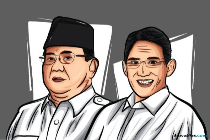 Gerindra Jatim Segera Bentuk Struktur Pemenangnya Prabowo-Sandi