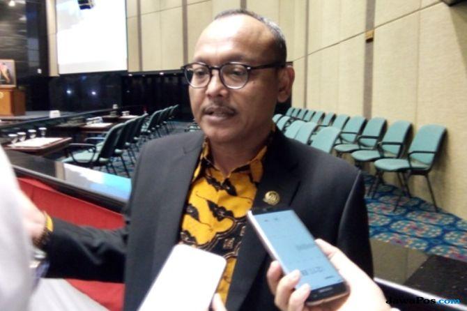 Gerindra Tetap Sodorkan Eks Napi Korupsi Jadi Wagub DKI