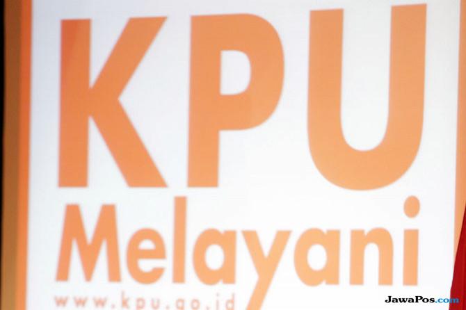 Gerindra Tuding KPU Pariaman Disusupi Relawan Jokowi