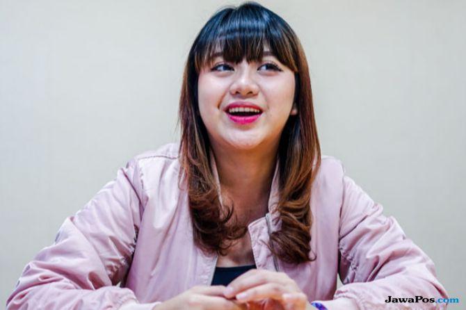 Ghea Idol Sebut Sesama Alumni Indonesian Idol 2018 Saling Dukung