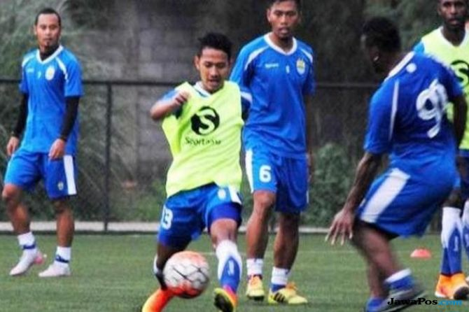 Gian Zola, Persib Bandung, Persela Lamongan, Liga 1 2018