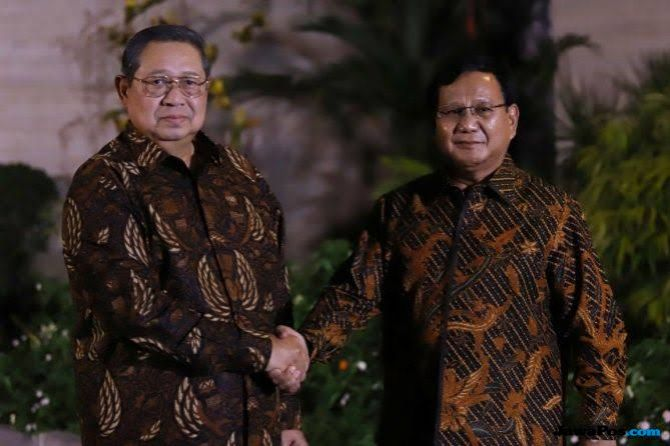 GNPF Ulama Tagih Kepastian, Prabowo: Kasih Kesempatan Saya Musyawarah
