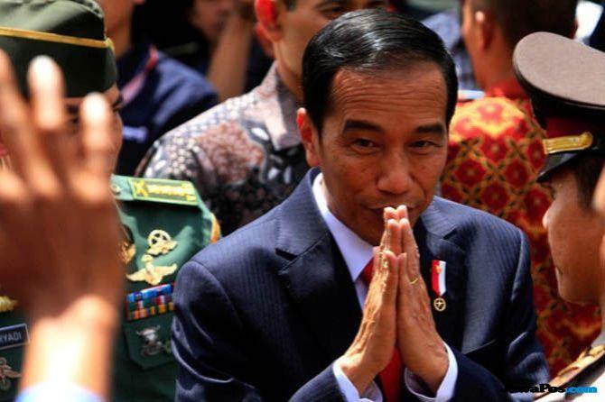 Golkar Ajak Masyarakat Lihat Pernyataan Jokowi Secara Utuh