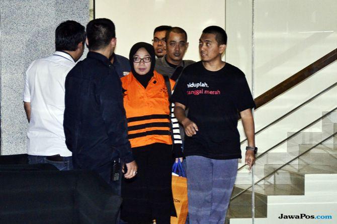 Golkar Juga Punya 'Petugas' Partai untuk Kawal PLTU Riau-1