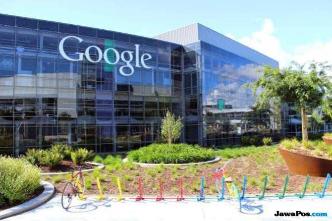 Google Kucurkan 140 Juta Dolar Untuk Gelembungkan Pusat Data di Chili