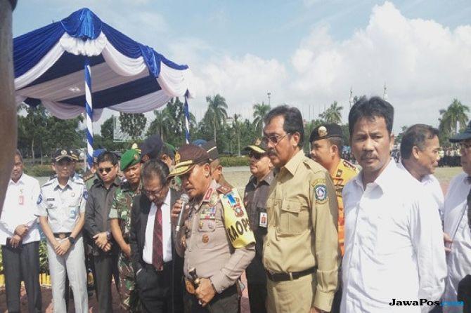 Gubernur Kepri Imbau Seluruh Kabupaten Kota Bayar TKD