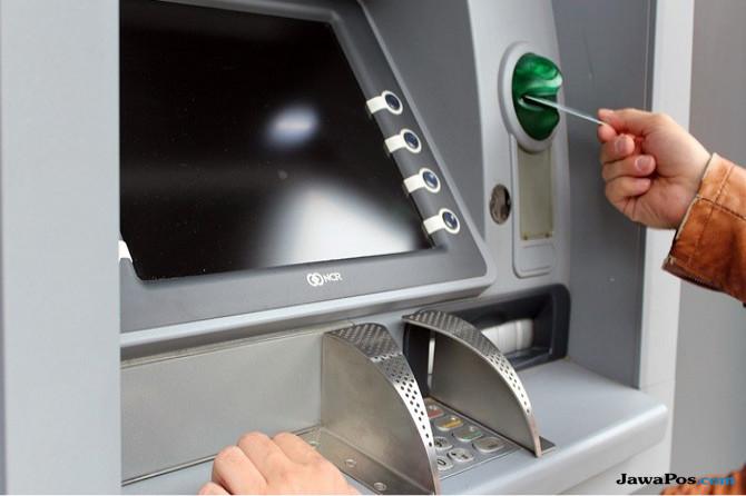 Gunakan Tusuk Gigi, Kejahatan Komplotan Ini Bikin Resah Pemilik ATM