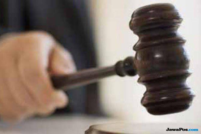 Gunawan Jusuf Bisa Dianggap Menghambat Penyelidikan