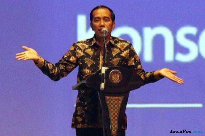Guru Agama Doktrin Anti-Jokowi, Bawaslu Akan Periksa Pelajar SMA 87