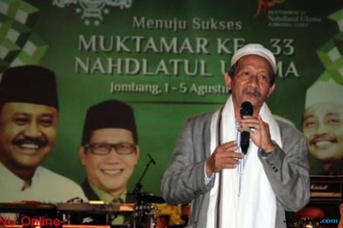 Gus Ali Beri Pesan Pilkada Jatim yang Menyejukkan