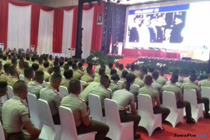 Guyonan Tito Soal Karoke dan Alexis Buat Tertawa Capaja TNI-Polri