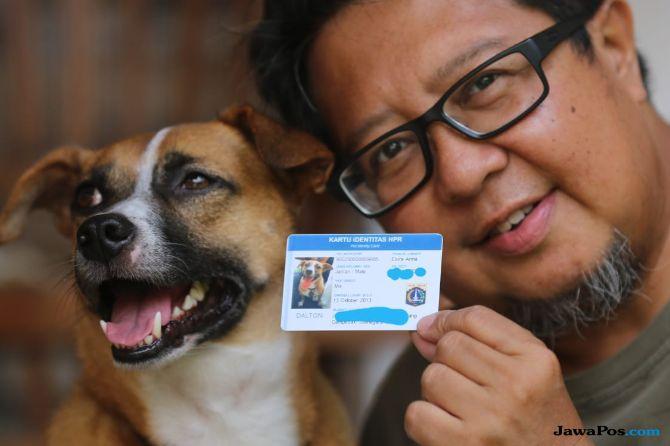 Habiskan Rp 1 Miliar, PDIP: KTP Anjing Pemborosan Anggaran