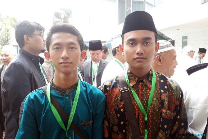 Hafal 10 Juz Alquran, Dua Pemuda Diundang Raja Salman untuk Berhaji