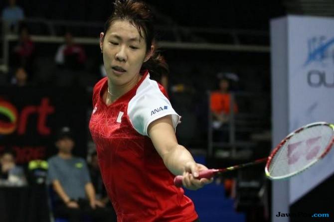 Hal yang Akan Dilakukan Sato Jika Hadapi Ji-Hyun di Final