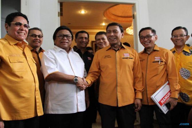 Hanura Kubu OSO Nilai Majelis Hakim PTUN Buat Keputusan Janggal