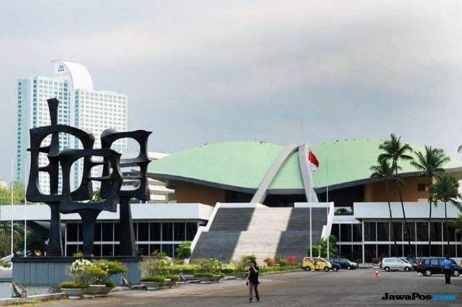 Hanya Lima Partai Ini yang Diprediksi Lolos Senayan