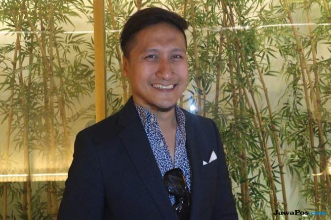 Harapan Arie Untung untuk DKI Jakarta, Bikin Adem
