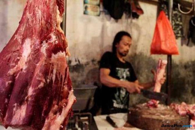 Harga Daging Naik Saat Lebaran, Tembus Rp 150 Ribu per Kg
