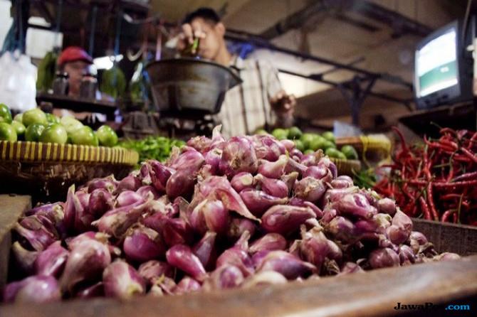 Harga Sembako Melonjak Jelang Ramadan, Sandiaga: Ada Gejolak Rupiah