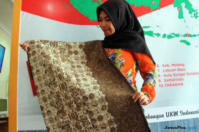 Hari Batik Nasional