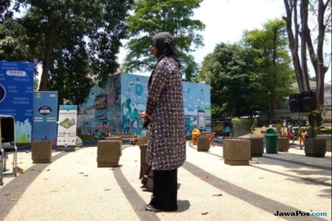 Hari Tanpa Bayangan di Bandung Berlangsung Selama Lima Menit