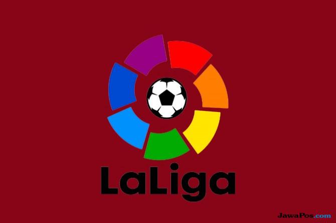klasemen la liga spanyol, Barcelona, Real Madrid, Atletico Madrid, Valencia, Sevilla, Villarreal