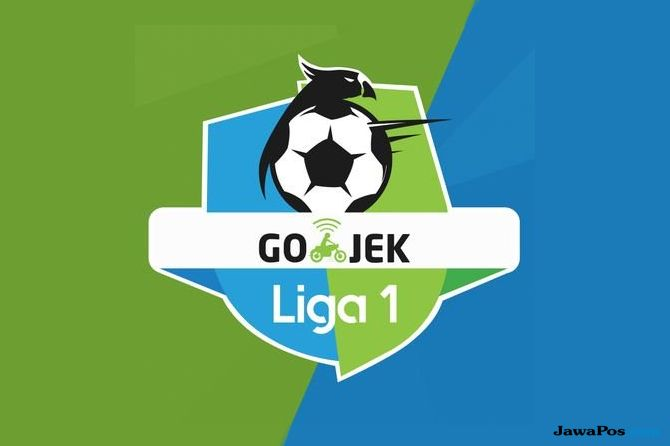 Liga 1 2018, klasemen Liga 1, hasil lengkap Liga 1 2018, Persija, persib, arema, psm, sriwijaya, bali united, persela, persebaya