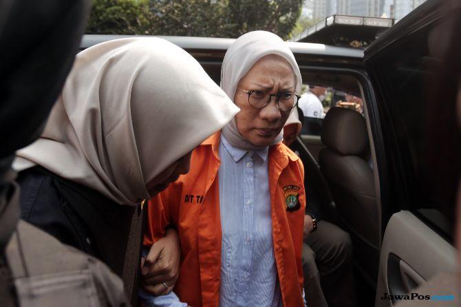 Hasil Rekam Medis Ratna Sarumpaet Segera Dikirim Ke Pengadilan