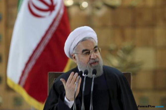Hassan Rouhani: Perang AS dan Iran adalah Ibu dari Segala Perang