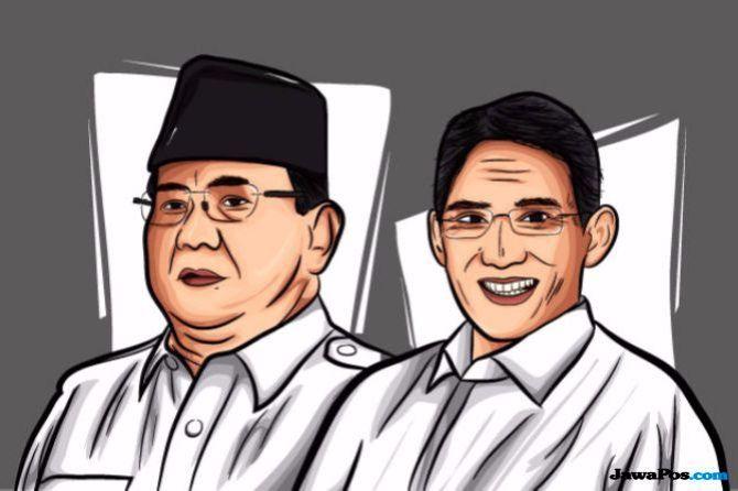 Hasto: Kasihan Kubu Prabowo-Sandi Tampak Penuh Beban dan Tertekan