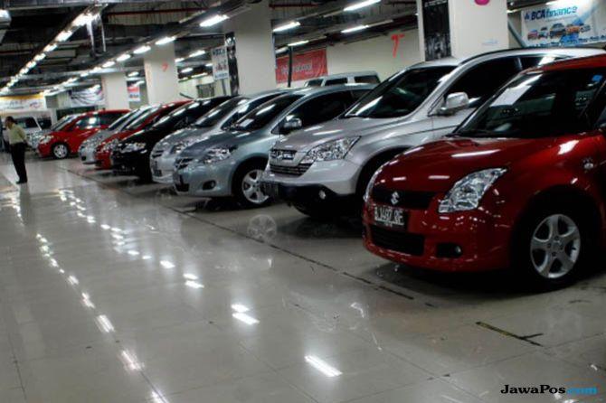 Hindari Tiga Hal Ini Agar Mobil Cepat Laku di Pasar Mobkas