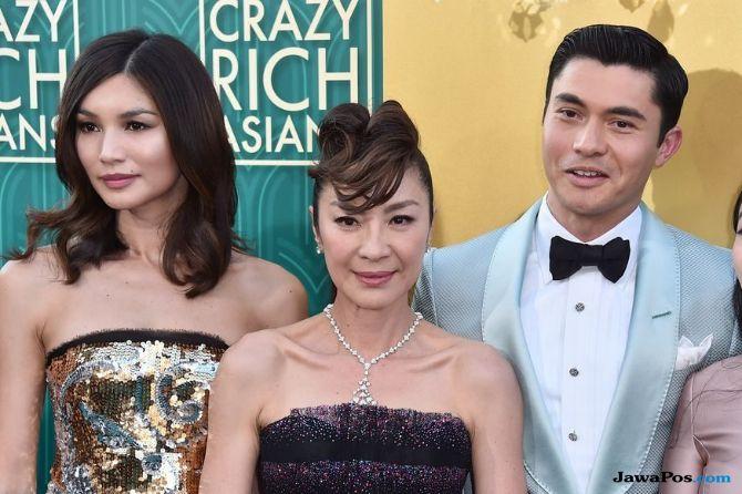 crazy rich asians,