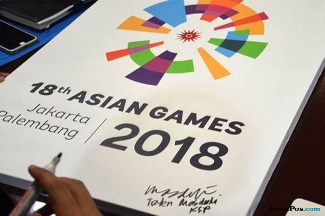 Hoax Lowongan Driver untuk Asian Games 2018