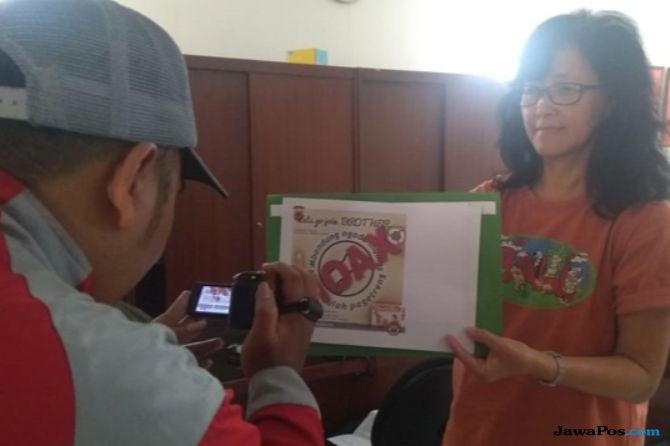 Hoax, Pesta Seks Digelar di Toko Roti Bandung