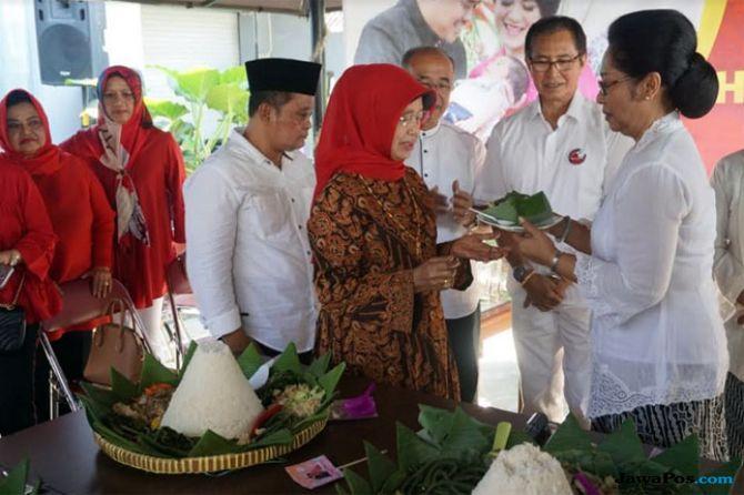 Bancakan Cucu Jokowi