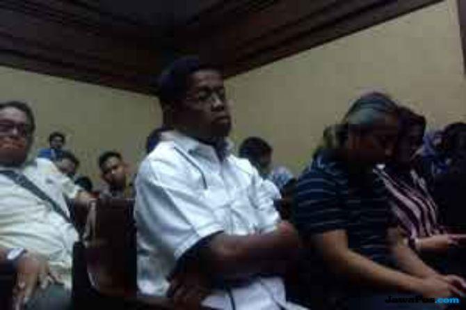 Idrus Marham Segera Menyusul Sobat Karibnya Setya Novanto?